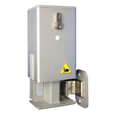 Sliding Door Lock 57 Fermod